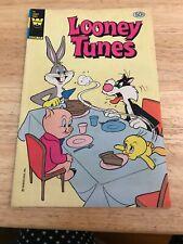 Looney Tunes No.38   : 1981 :   : Slice Of Pie Cover! :