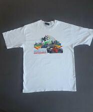 MELBOURNE 1996 Vintage T-SHIRT- XL - Grand Prix F1