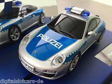 Carrera Digital 132 30467 Porsche 911 Polizei Blinklicht NEU OVP