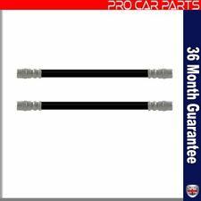 2 X Rear Brake Hose Pipe For Audi A1 A3 TT  VW Golf Bora New Beetle  6Q0611775B