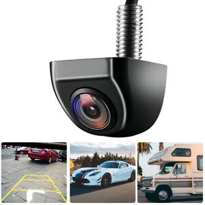 170° Camera Reversing Parking Backup Cam Car Rear View Night Vision Waterproof