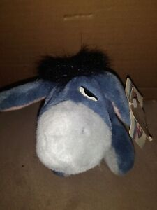 Eeyore 6 inch plush Winnie the Pooh with tags