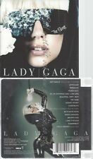 CD--LADY GAGA -- -- THE FAME