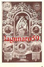 BOVINO_50° ANNIVERSARIO INCORONAZIONE MARIA SS. DI VALLEVERDE Patrona di BOVINO