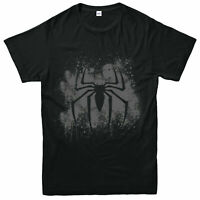 Spiderman T-Shirt, Action Legends Superhero Avengers  Adult & Kids Tee Top