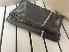 Mary Kay Satin Grey & Pink Pillow Case & Bag New ~ Ships FREE!