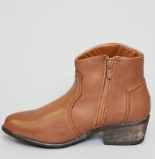 Brand New Ankle Booties Size 6