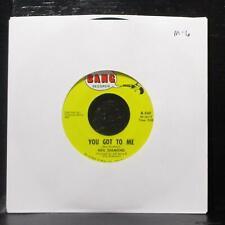 "Neil Diamond - You Got To Me / Someday Baby 7"" Mint- Vinyl 45 Bang B-540 USA"
