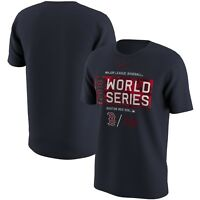 Boston Red Sox Mens Nike 2018 World Series T-Shirt - XXL/XL/Large/Medium  NWT