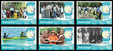 Mint Never Hinged/MNH Multiple Bahamian Stamps (pre-1973)