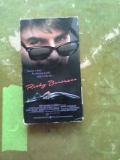 Risky Business (VHS, 1993) Tom Cruise