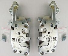 Door Lock Catch Latch Release Mechanism Chevelle 1967 PR GTO Skylark Cutlass