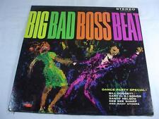 Big Bad Boss Beat - Gary US Bonds + Bill Doggett + The Champs ++