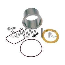 K-0650 K-0058 Cylinder Sleeve Replacement Kit with Beige PTFE Piston Ring