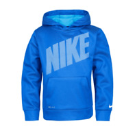 New Nike Little Boy's Therma-Fit Pullover Hoodie SIZE 3T,4,6,7 MSRP:$44.00