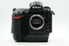 Nikon D3 12.1MP Digital SLR Camera Body                                     #328