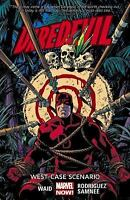 Daredevil 2: West-Case Scenerio  LikeNew