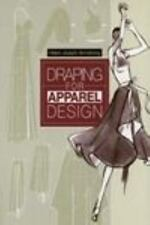 Draping for Apparel Design, Helen Joseph-Armstrong, Good Book