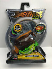 Screechers Wild US683221 Level 2 Fangster Flipping Morphing Toy Car Vehicle