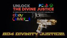 Black ops 4 Divinity Signature skin XBOX/PS4/PC Bo4 FAST DELIVERY Promotion  !!!