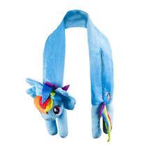 My Little Pony Rainbow Dash Mighty Fine Plush 3D Scarf