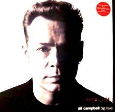 LP - Ali Campbell - Big Love (UB40) REGGAE) UK EDIT. 1995 NUEVO,  MINT
