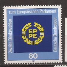 1984 European Parliament MNH/**, Michel 1209