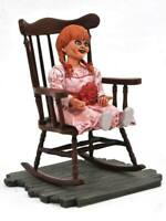The Conjuring Universe Horror Movie Gallery PVC Statue Annabelle 23 cm Diamond