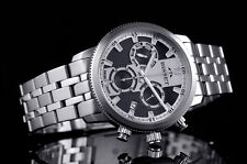 BISSET BSDE02 PARIS CHRONOGRAPH SWISS MADE Men's Watches