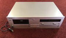 Vintage Yamaha K-960 Cassette Deck - Silver Face