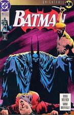 Batman Vol. 1 (1940-2011) #493