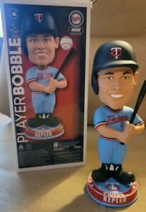 Minnesota Twins Max Kepler Forever Collectible Bobblehead #94 of 2020