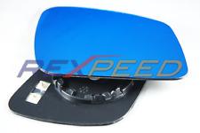 REXPEED Polarized Blue Mirrors w/ Heated Anti Fog for Toyota Supra 2020 A90 MKV