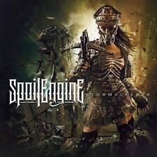 SPOIL ENGINE - Stormsleeper CD