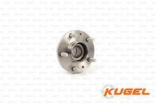 Wheel Bearing and Hub Assembly Rear 70-512269 fits 00-03 Mazda Protege