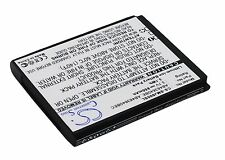 Premium Battery for Samsung SGH-J608, SGH-J578, SGH-M600, BST3108BC, SGH-S8300