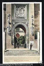 442.-SEVILLA -La Puerta del Perdón (Colección Chaparteguy)