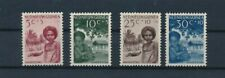 D121827 Traditional Costumes MNH Netherlands New Guinea