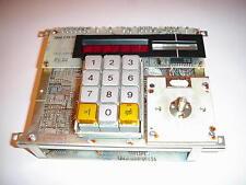 Bedieneinheit  EKD 300, komplett geprüft, RFT / Funkwerk Köpenick