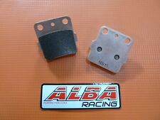 TRX 400EX  TRX400EX   Brake Pads High Performance   Rear   Alba Racing   084