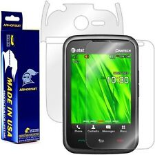 ArmorSuit MilitaryShield Pantech Renue Screen Protector + Full Body Skin!