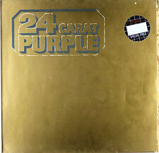 24 Carat Purple - Same - LP - washed - cleaned - L2115