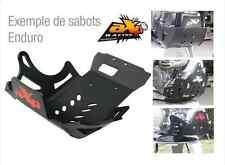 SABOT ENDURO PHD SEMELLE PROTEGE AXP NOIR YAMAHA WR250R WR 250 R 2008 à 2012