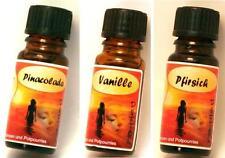 Exotic Mix 2 bestehend aus 3 er SET Duftöle Raumduft  Aromaöle