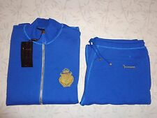 Billionaire Italian Couture  Tracksuits sport suit Size XXXL  Made in Italy