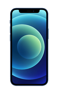 BRAND NEW  Apple iPhone 12 Mini Blue 64GB UNLOCKED AT&T T-Mobile Verizon