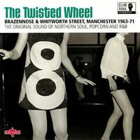 TWISTED WHEEL Various Artists - New & Sealed Northern Soul LP Vinyl (Charly) 60s