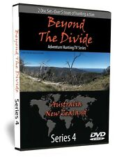 Beyond the Divide Series 4 DVD