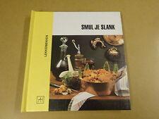 BOEK ARTIS-HISTORIA / SMUL JE SLANK