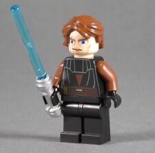 LEGO® STAR WARS™ Figur Anakin Skywalker Minifigur Lichtschwert sw0183 7675 7669